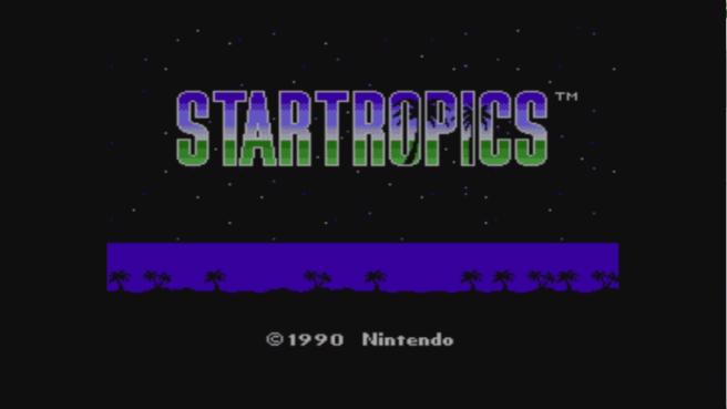 Tráilers de 'StarTropics' y 'Zoda's Revenge: StarTropics II' para la CV europea de Wii U
