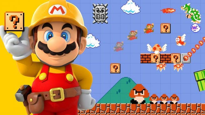 Adiós a 'Super Mario Maker (Media)'