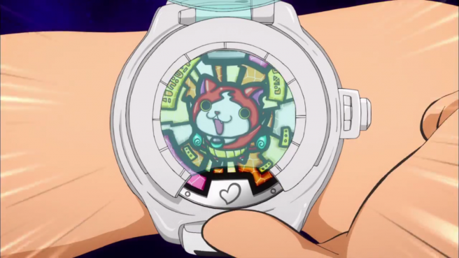 Trailer de lanzamiento de 'Yo-kai Watch'