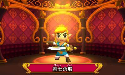El gameplay europeo de 'The Legend Of Zelda: Tri Force Heroes' se retransmitirá mañana