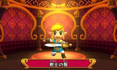 Nintendo reparte códigos de la demo de 'Zelda: Tri Force Heroes' en Norteamérica