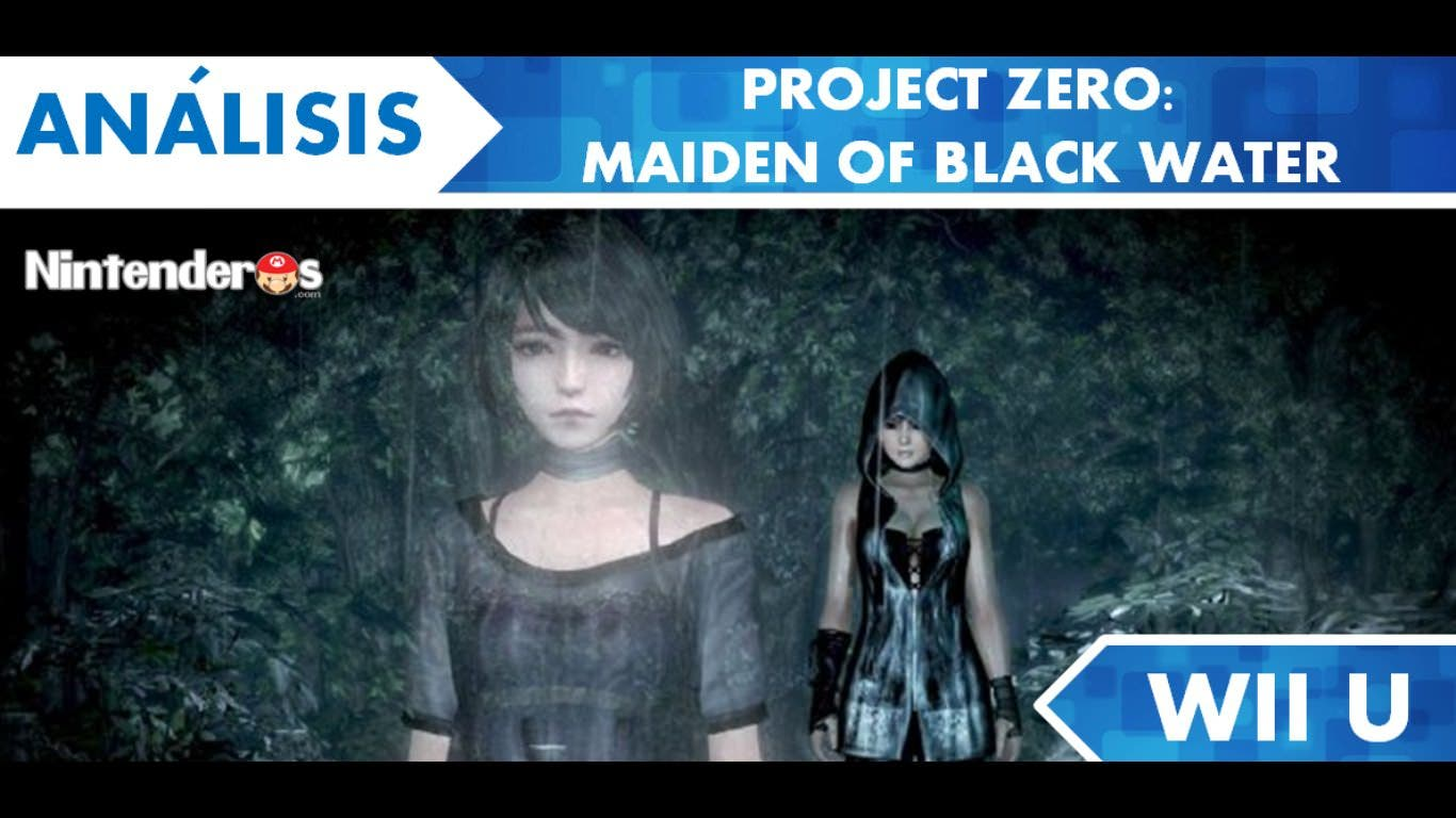 [Análisis] 'Project Zero: Maiden of Black Water'