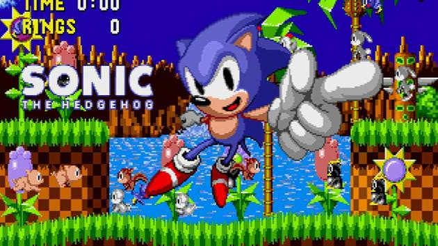 SEGA va a retirar 'Sonic the Hedgehog' 1 y 2 de la consola virtual de Wii