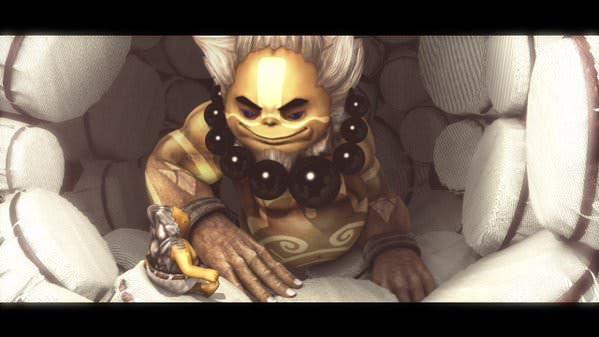 Echa un vistazo a este espectacular y emotivo corto animado de 'Zelda' protagonizado por Darmani