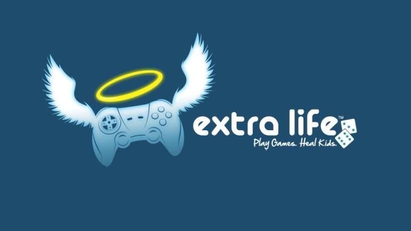 Nintendo realizará un streaming de Extra Life el 7 de noviembre