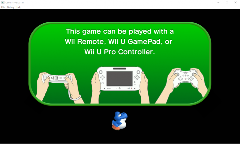 Lanzan un emulador de Wii U para Windows 10