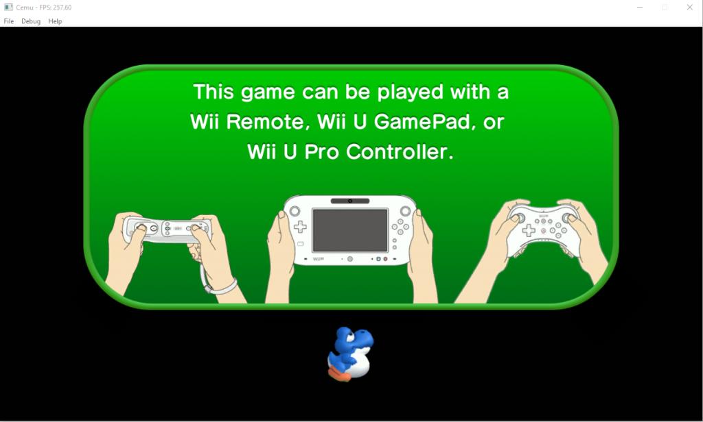 Lanzan un emulador de Wii U para Windows 10