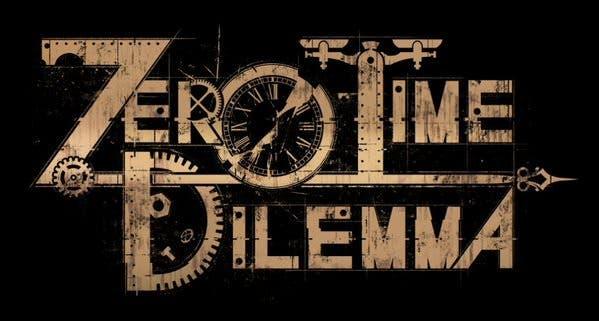 'Zero Time Dilemma' será presentado oficialmente durante el GDC 2016