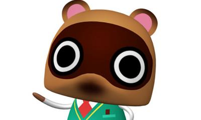 Tom Nook llega a 'Monster Hunter Diary: Poka Poka Airou Village DX'