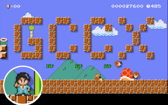 Todos los territorios recibirán el traje de Arino Kacho para 'Super Mario Maker' con la gran actualización