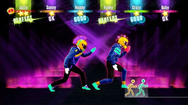 Nuevos vídeos de 'Just Dance 2016 / Disney Party 2', 'Guitar Hero Live', 'Gravity Falls' y más