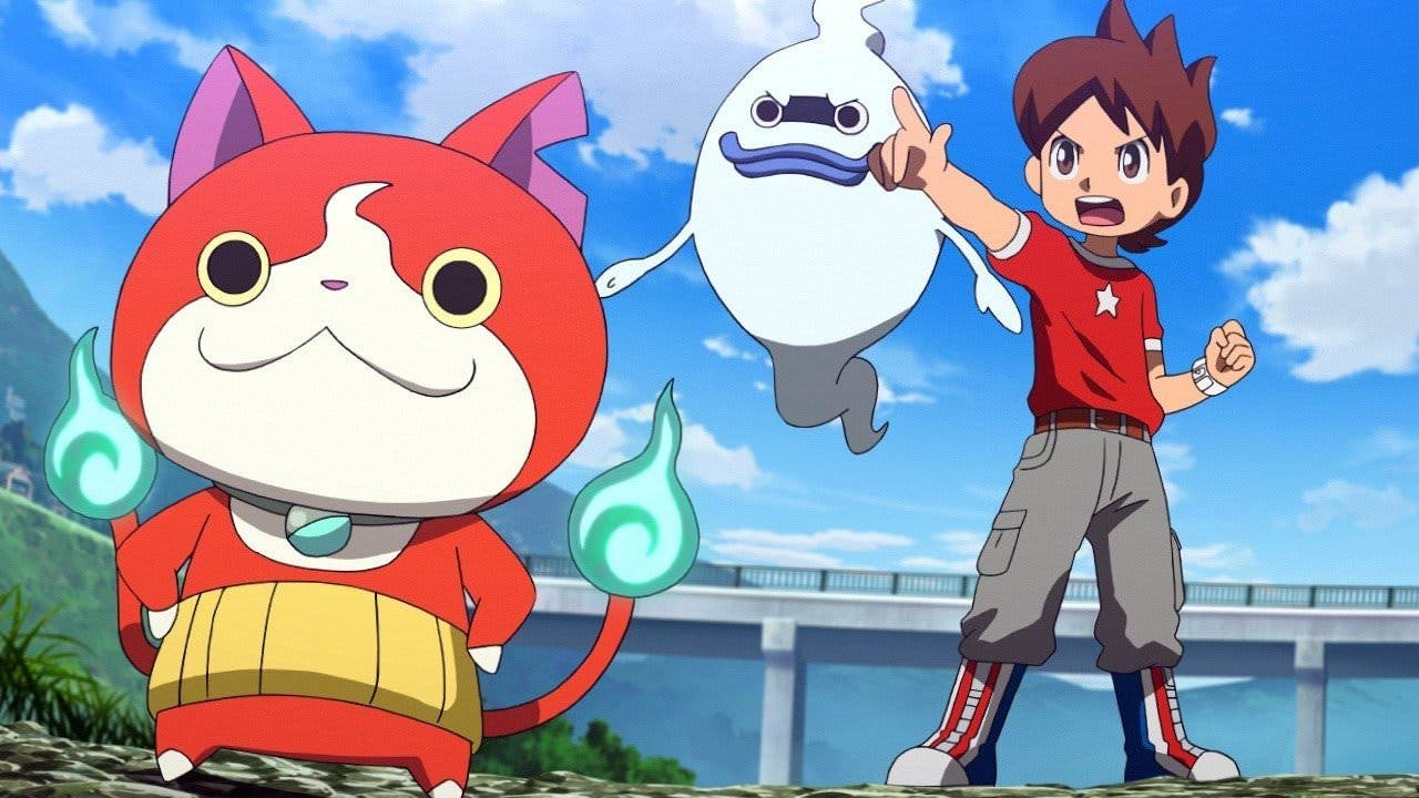 "VIZ Media: ""'Yo-kai Watch' será el próximo 'Pokémon'"""