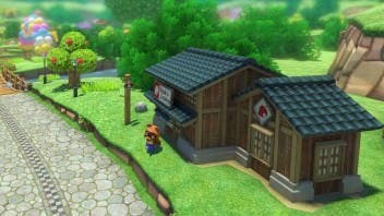 animal crossing mario kart 8