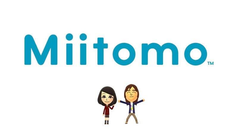 'Miitomo' se actualiza a la versión 1.2.3