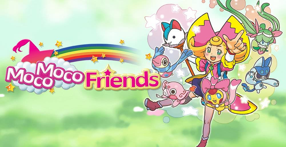 'Moco Moco Friends' también llegará a Europa, junto a 'Slice It!', 'Family Fishing' y 'PixelJunk Monsters'