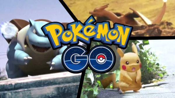 Niantic compartirá pronto nueva información de 'Pokémon GO'