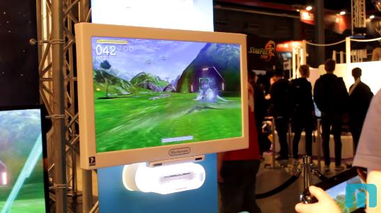 Visita Corneria comparando los 'Star Fox' de Snes, N64 y Wii U