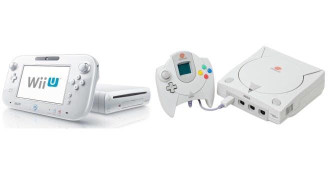 Las ventas de Wii U ya superan a las de Dreamcast