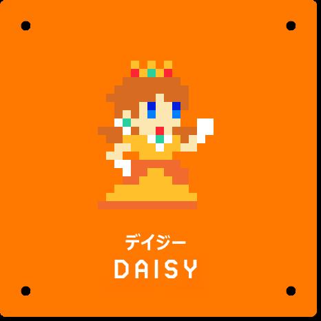Encuentran un traje de Daisy para 'Super Mario Maker' oculto en la web japonesa