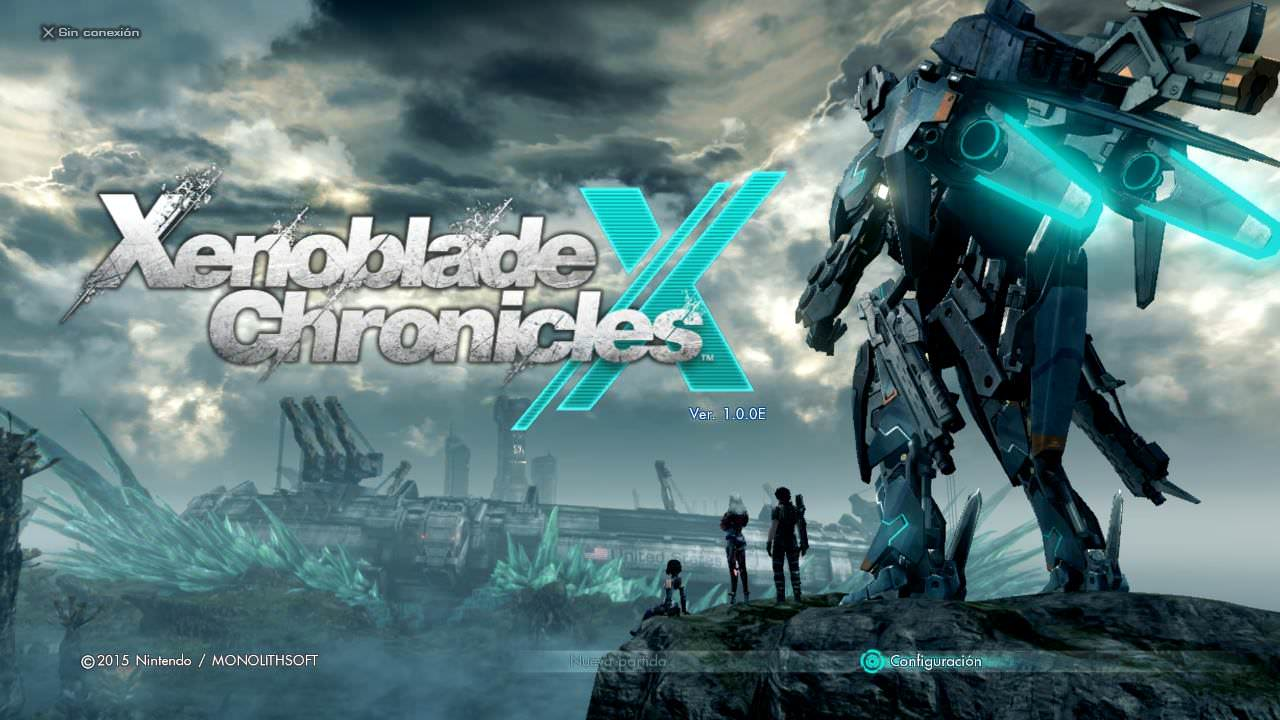 [Act.] El copyright de Xenoblade Chronicles X cambia a 2018 en su sitio web oficial