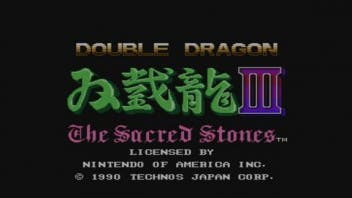 Double-Dragon-III
