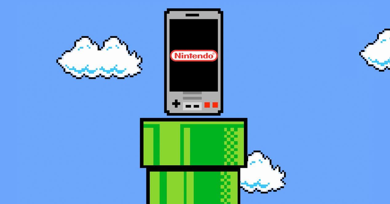 Las próximas apps de Nintendo para móviles se asemejarán más al estilo de la compañía