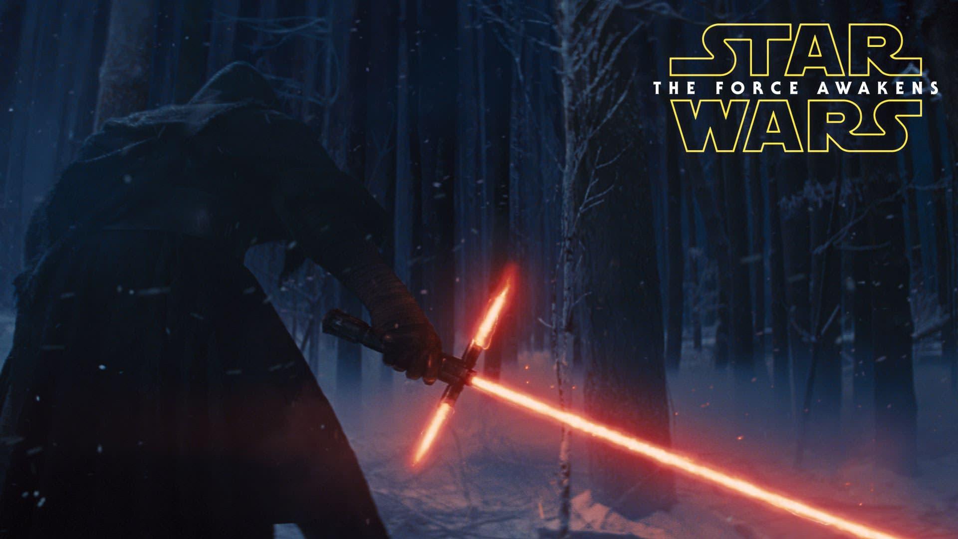 [Off-Topic] Enfermo terminal logra ver 'Star Wars: El Despertar de la Fuerza' antes de morir