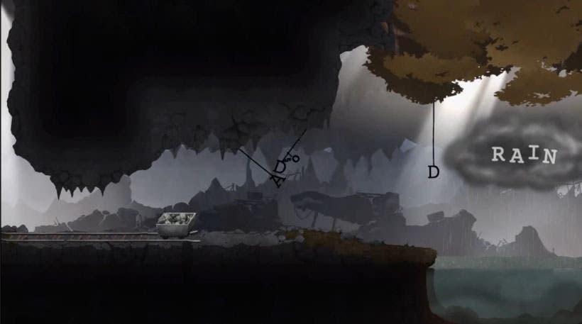 Nuevo gameplay de 'Typoman'