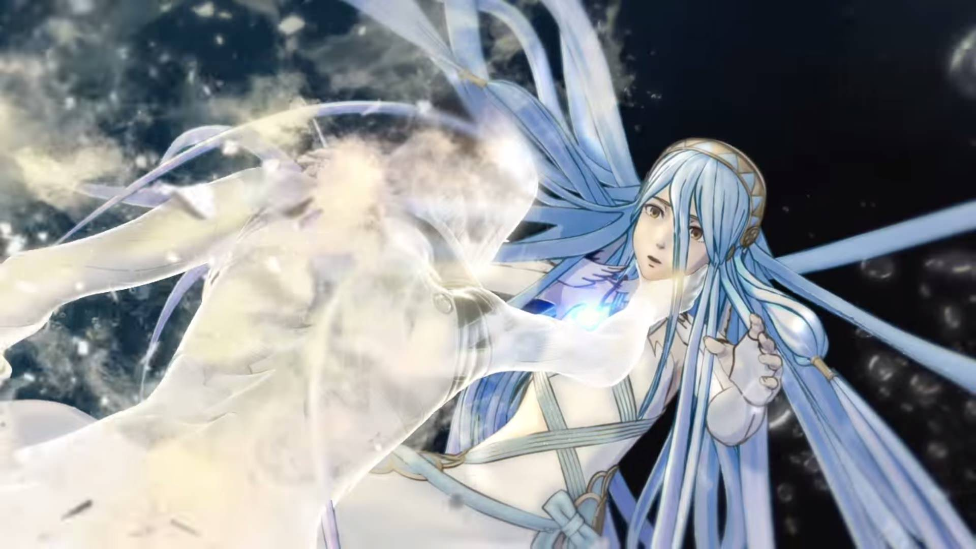Nuevos gameplay de 'Fire Emblem Fates'