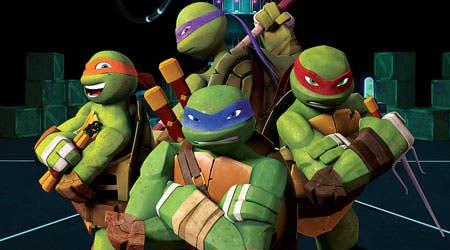 Platinum Games está trabajando en un nuevo juego de 'Las Tortugas Ninja'