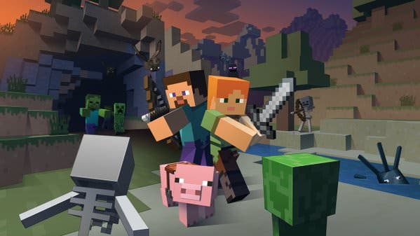'Minecraft: Story Mode – The Complete Adventure' llegará a Switch