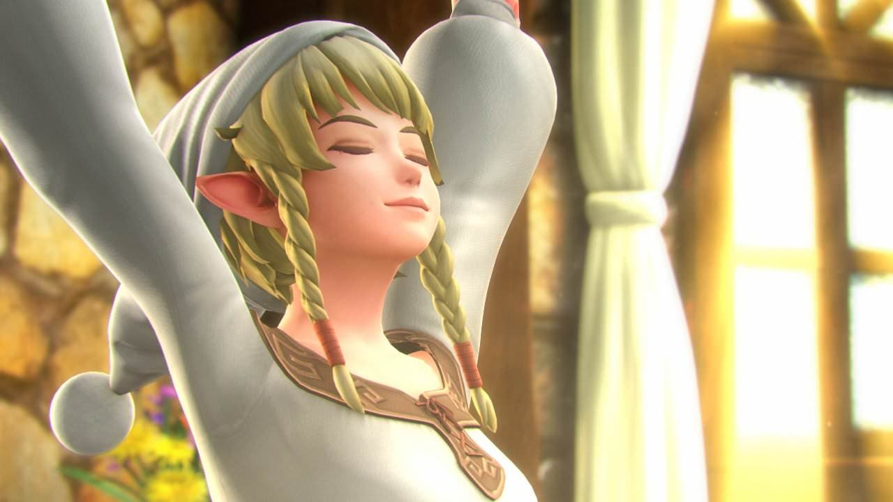 'Hyrule Warriors Legends' se luce en dos nuevos vídeos