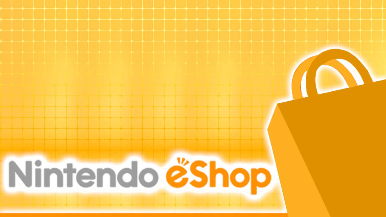 Descargas digitales y ofertas de la eShop europea (14/7/16)