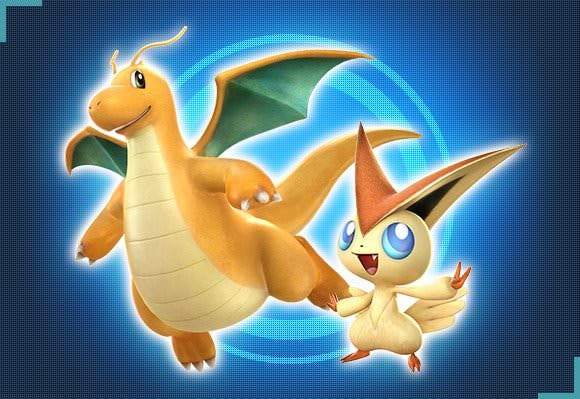 [Act.] Togekiss, Rotom, Dragonite y Victini se unen a 'Pokkén Tournament' como ayudantes, boxart japonés