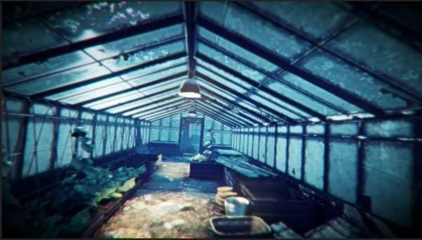Edrox Interactive comparte nuevas capturas de 'Bizerta: Silent Evil'