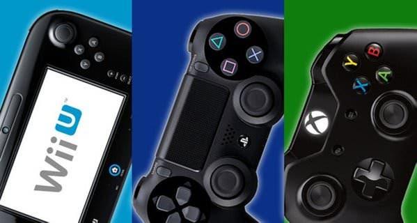 Wii U es la segunda consola más vendida en Alemania