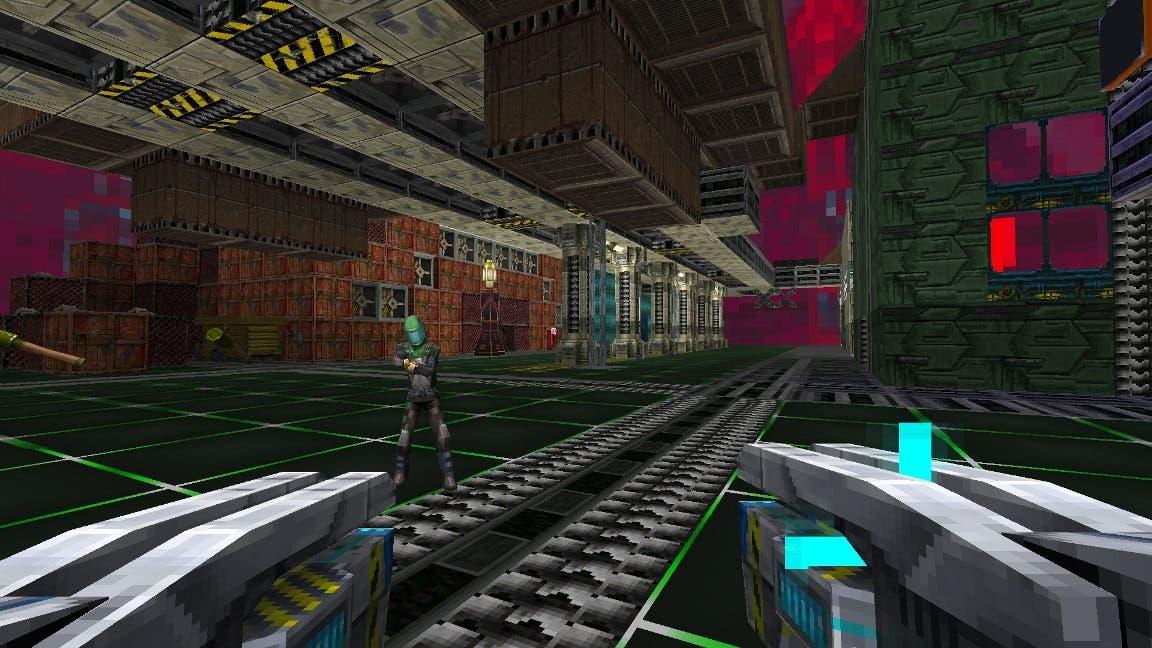 'Gunscape' se retrasa en Wii U hasta el segundo trimestre de 2016