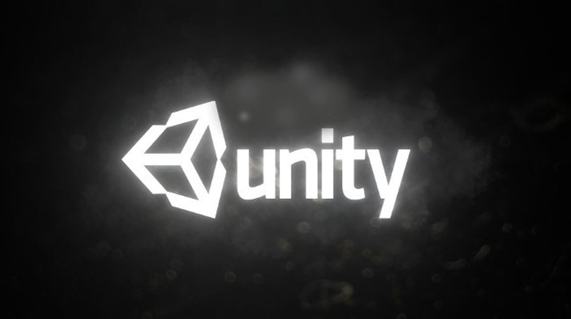 El sitio Unity Collaborate Beta menciona a NX