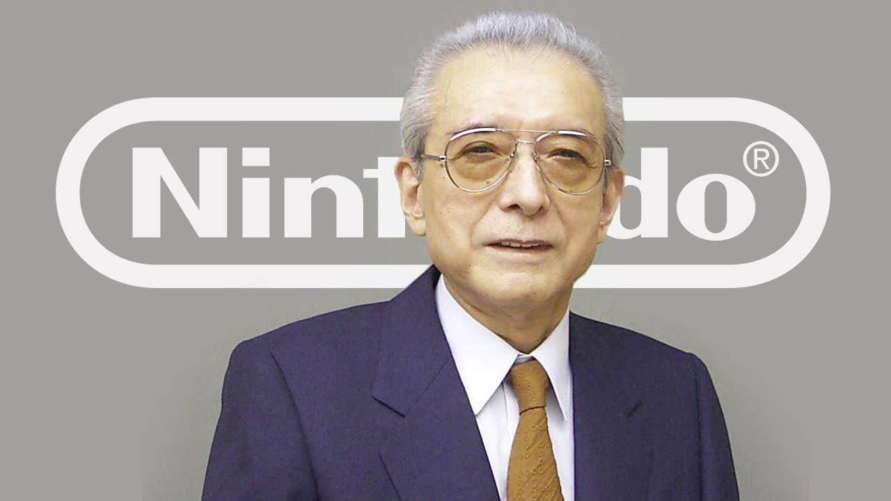 Hoy se cumplen 6 años desde el fallecimiento de Hiroshi Yamauchi, tercer presidente de Nintendo
