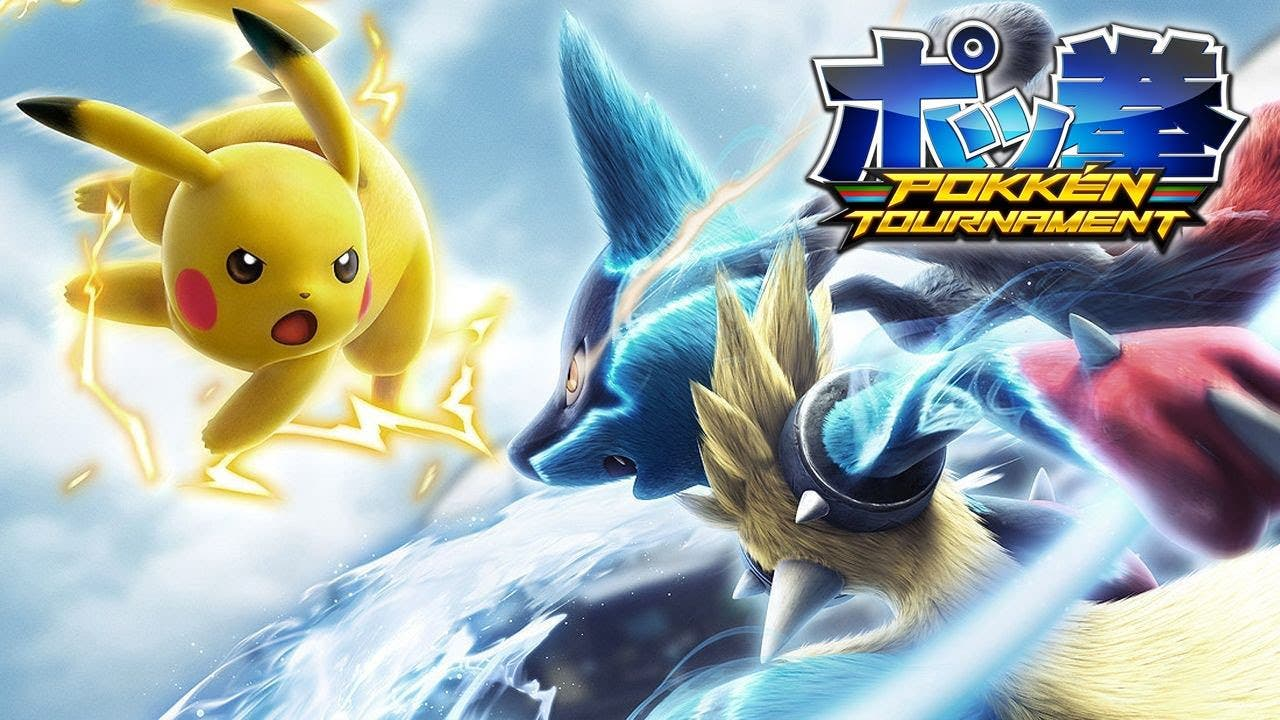 'Super Smash Bros Wii U', 'Melee' y 'Pokkén Tournament' estarán presentes en el Evo 2016