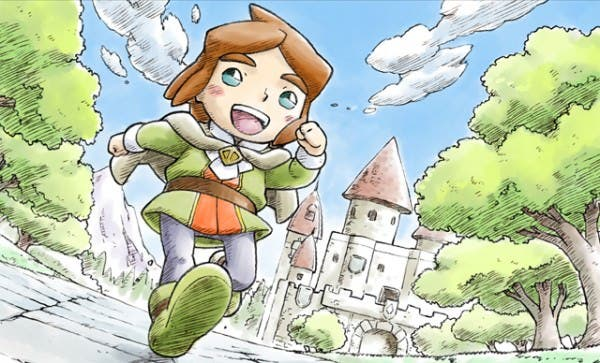 Tráiler de lanzamiento norteamericano de 'Return To Popolocrois: a Story Of Seasons Fairytale'