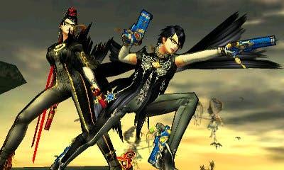 Bayonetta y Corrin se muestran por primera vez en 'Super Smash Bros. for 3DS'
