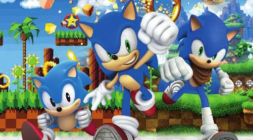 """El SxSW nos ofrecerá un """"anuncio especial"""" de Sonic por su 25 aniversario"""