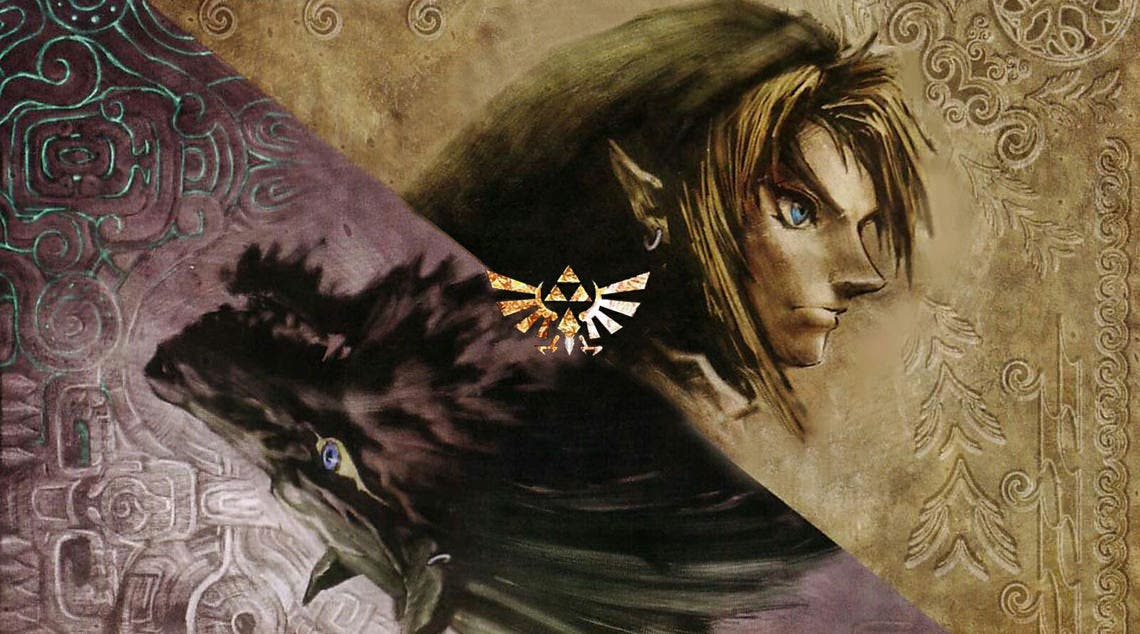 Ya disponible la página web americana de 'The Legend of Zelda: Twilight Princess HD'