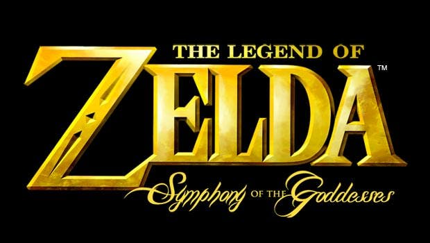 Zelda Symphony of the Goddesses estará presente en el Japan Weekend de Madrid y Bilbao