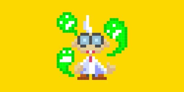 Ya disponibles el traje y el nivel del Profesor Fesor en 'Super Mario Maker', gameplay