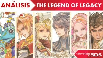 [Análisis] 'The Legend Of Legacy'