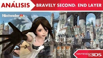 [Análisis] 'Bravely Second: End Layer'