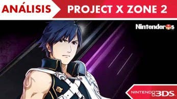 [Análisis] 'Project X Zone 2: Brave New World'
