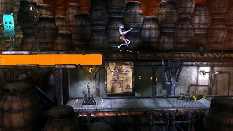 'Oddworld: New 'n' Tasty' llega a las Wii U americanas el 11 de febrero